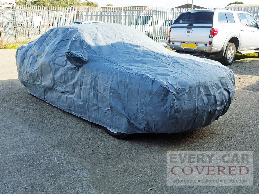 Audi 80 90 1986 - 1995 WeatherPRO Car Cover