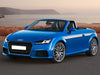 Audi TT Roadster 2014-onwards WinterPRO Car Cover