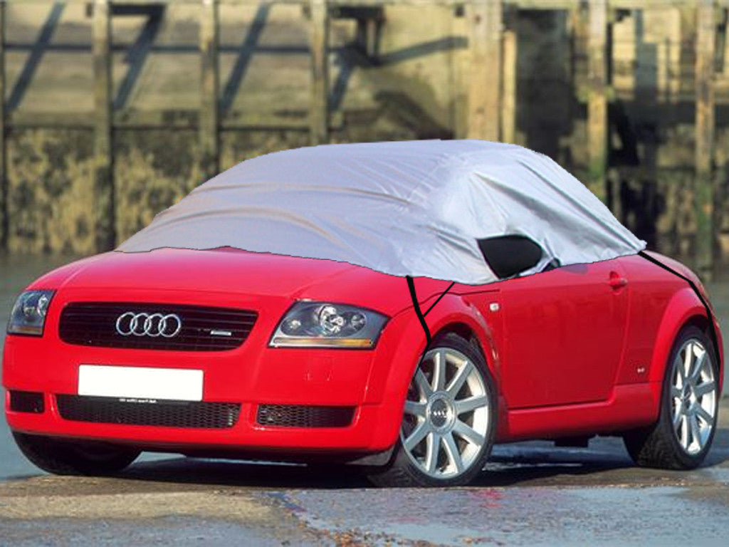Audi TT up to 2006 Coupe Half Size Car Cover