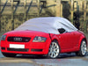 Audi TT up to 2006 Roadster Half Size Car Cover