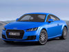Audi TT Coupe 2014-onwards SummerPRO Car Cover