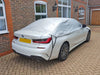 BMW 3 Series G20 Saloon Inc Plug-in hybrid 2018-onwards Half Size Car Cover