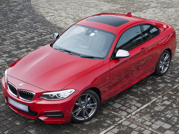 BMW 2 Series F22, F23 & M2 Coupe & Convertible 2014 onwards Half Size Car Cover   Every Car Covered