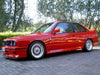 bmw 3 series e21 e30 m3 large boot spoiler fitted up to 1993 winterpro car cover