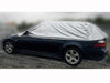 BMW 5 Series E34 E39 Touring 1988 - 2003 Half Size Car Cover