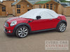 Mini Coupe R58 2012-onwards Half Size Car Cover