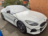 BMW Z4 (G29) 2018-onwards Half Size Car Cover