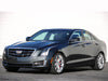 Cadillac ATS & ATS-V 2013-onwards Half Size Car Cover