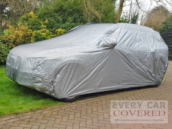 Car Cover Net - Large (Cars up to 5.1 mtrs long)