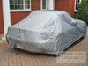 Car Cover Net - Small (Cars up to 4.3 mtrs long)