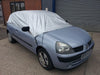 Renault Clio II 182 Cup and Sport 2003 - 2005 Half Size Car Cover