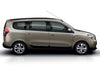 Dacia Lodgy 2012-onwards Half Size Car Cover