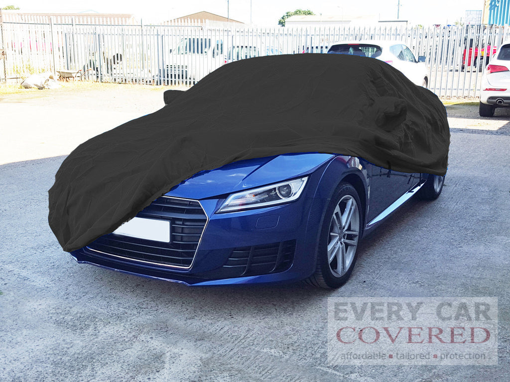 Audi TT Coupe 2014-onwards DustPRO Indoor Car Cover