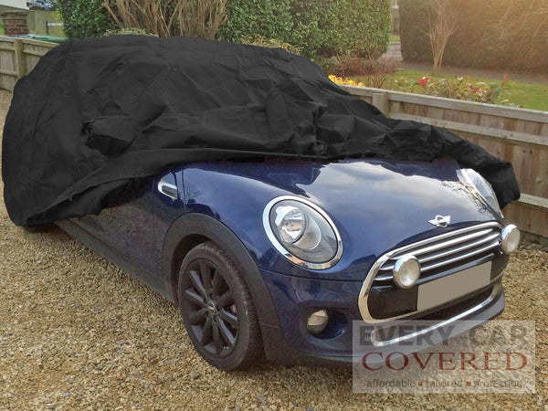 BMW Mini 3 Door Gen 3 Hatch F56 2014 onwards DustPRO Indoor Car Cover