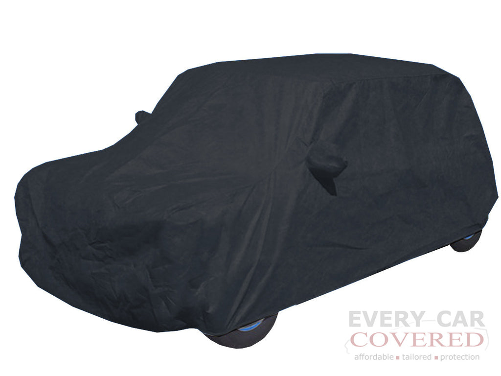 austin mini classic saloon clubman 1959 2000 dustpro car cover