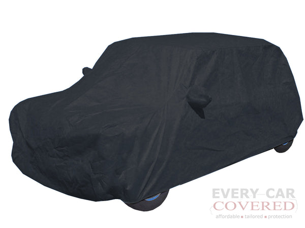 morris classic mini saloon clubman 1959 2000 dustpro car cover