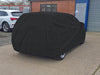 Dacia Sandero Stepway 2009-onwards DustPRO Indoor Car Cover