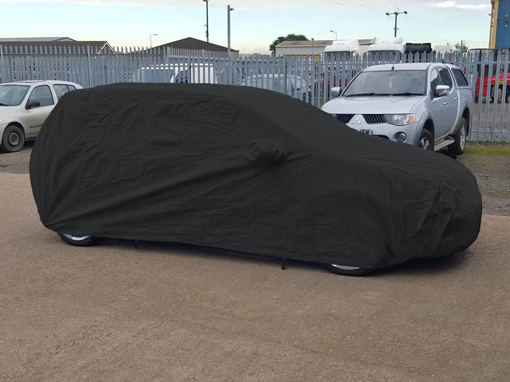 Fiat Tipo Hatch 2016-onwards DustPRO Indoor Car Cover