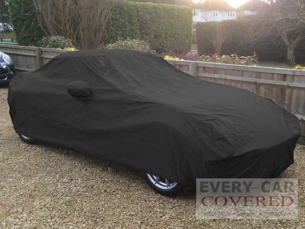 Mazda MX5 MK4 RF Coupe 2017 Onwards DustPRO Indoor Car Cover