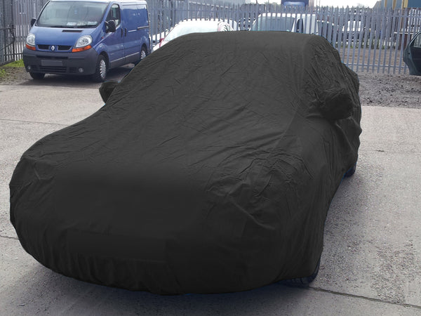 Bentley Continental Flying Spur 2005-onwards DustPRO Indoor Car Cover
