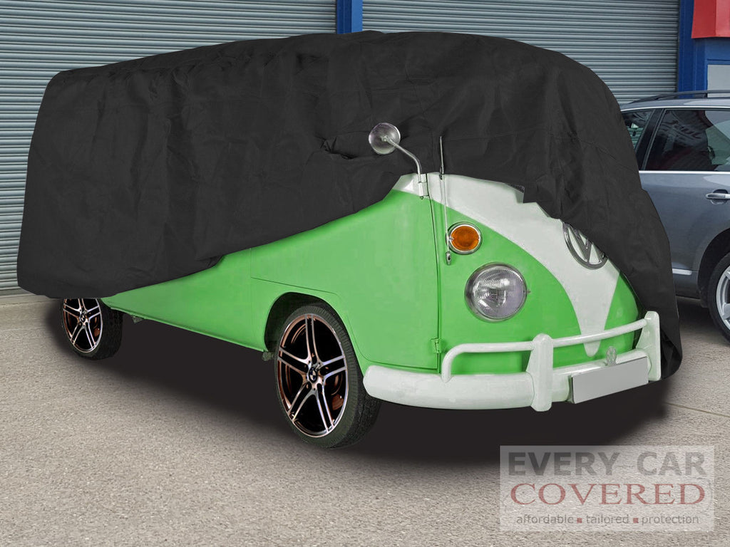 volkswagen type 2 camper bus 1950 onwards dustpro car cover
