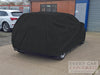 volkswagen golf mk5 mk6 mk7 golf plus and rallye 2003 onwards dustpro car cover