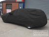audi rs6 avant 2002 onwards dustpro car cover