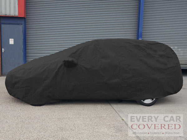 ford focus estate 1998 onwards dustpro car cover