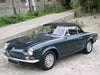 fiat 124 spider sports 1966 1985 summerpro car cover