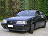 Fiat Tempra Saloon 1990-1999 Half Size Car Cover