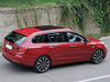 Fiat Tipo Estate 2016-onwards Half Size Car Cover