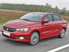 Fiat Tipo Saloon 2015-onwards Half Size Car Cover