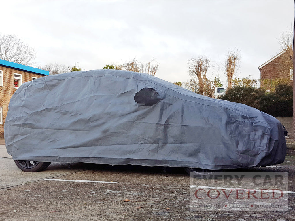 Ford Fiesta Mk7 (includes ST) 2008-2017 WeatherPRO Car Cover