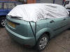 Ford Focus MK1 & RS MK1 inc ST 1998-2004 Half Size Car Cover