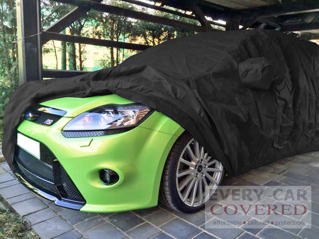 Ford Focus RS Mk2 & Mk3 2009 onwards DustPRO Indoor Car Cover