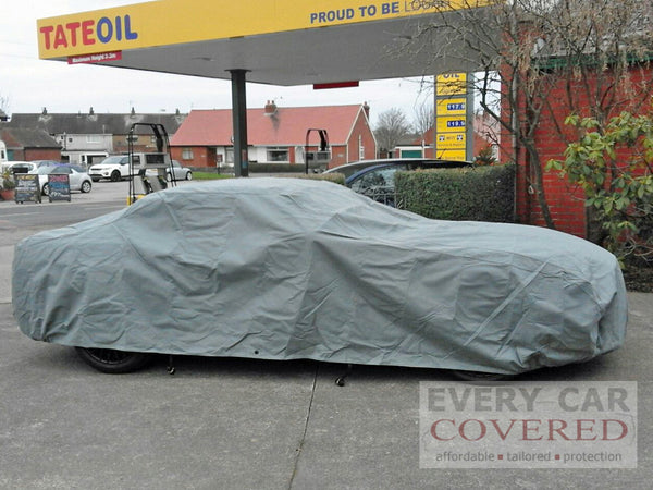Ford Mustang Coupe & Convertible 1994-2004 WeatherPRO Car Cover