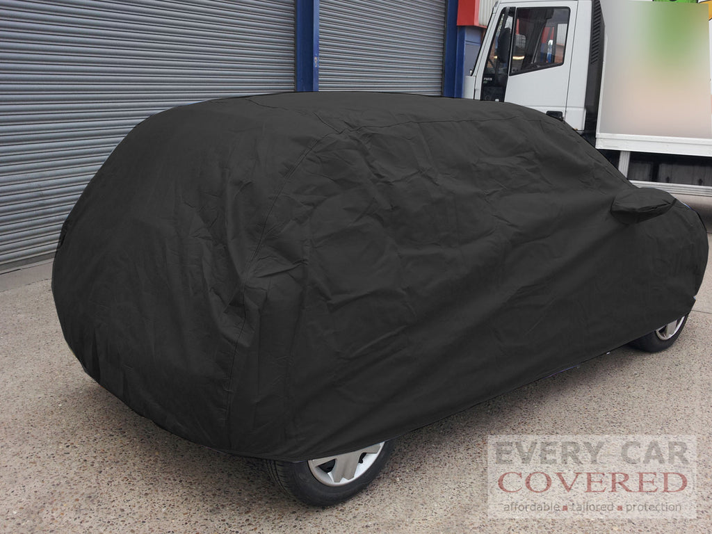 mazda 2 2008 onwards dustpro car cover