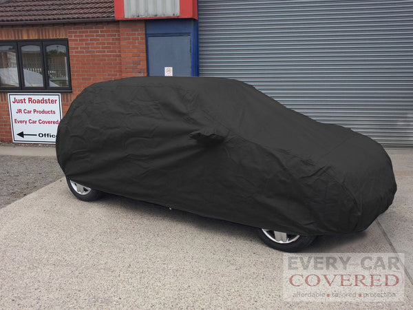 bmw 1 series hatchback e81 e87 2004 onwards dustpro car cover