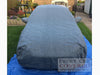 Honda Civic Inc Type R 2001-2006 WeatherPRO Car Cover