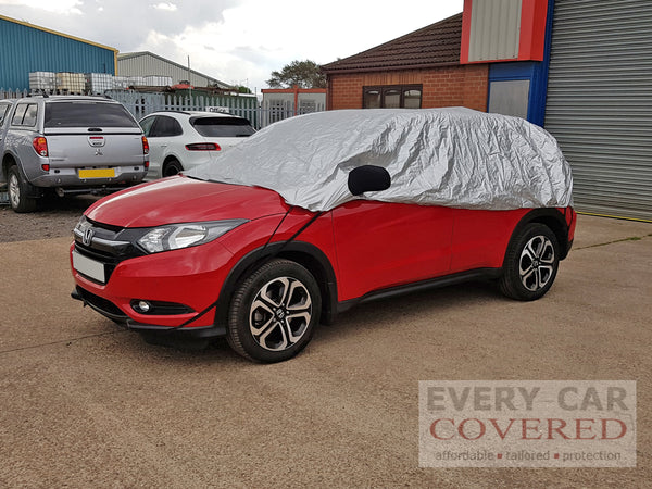 Honda HR-V 2014 onwards Half Size Car Cover