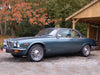 Jaguar XJ6 Series 1975 - 1978 Coupe SummerPRO Car Cover