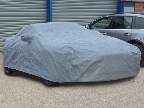 Maserati 3200 GT 1998-2001 WeatherPRO Car Cover