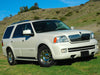 Lincoln Navigator 1997-onwards Half Size Car Cover