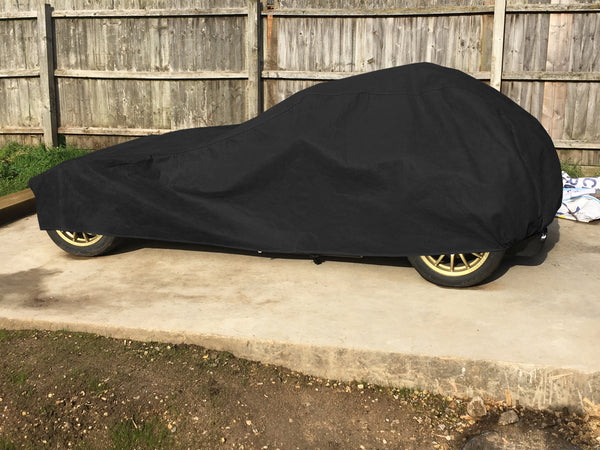 westfield si sport 1986 onwards dustpro car cover
