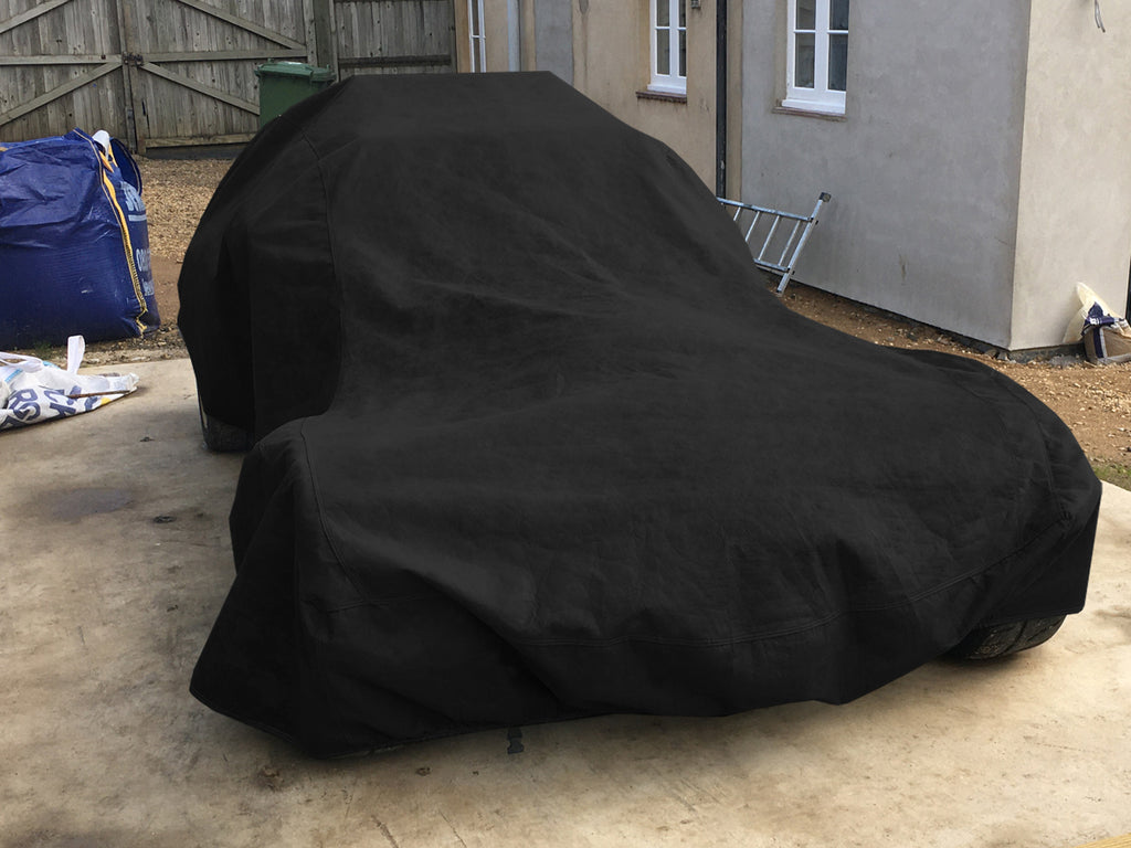 westfield seight widebody 1991 onwards dustpro car cover
