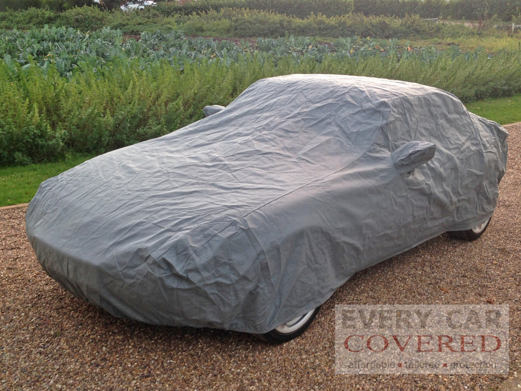 Mazda MX5 MK3 2005-2015 WeatherPRO Car Cover