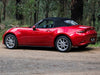 Mazda MX5 MK4 2016-onwards Half Size Car Cover