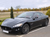 Maserati GranTurismo 2007-onwards  Half Size Car Cover