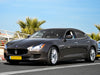 Maserati Quattroporte VI 2012-onwards Half Size Car Cover