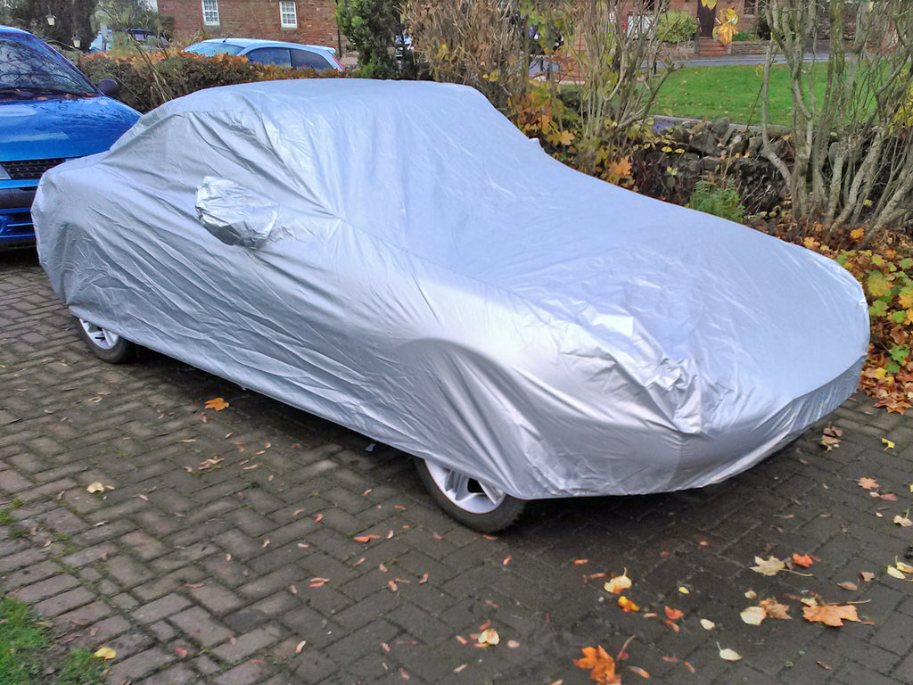 Fiat 124 Spider 2016-onwards (Not Abarth) SummerPRO Car Cover